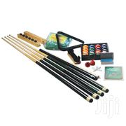 Pool Table Cue Sticks | Sports Equipment for sale in Nairobi, Ngara