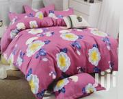 Duvet Cover With Matching Beedsheet and Two Pillow Cases | Home Accessories for sale in Nairobi, Imara Daima