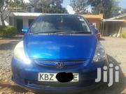 Honda Fit 2007 Blue | Cars for sale in Kiambu, Kinoo