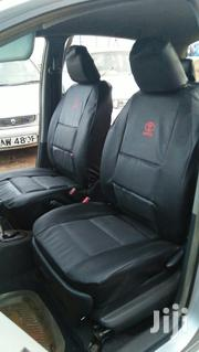 Saloon Hutchback Car Seat Covers | Vehicle Parts & Accessories for sale in West Pokot, Kapenguria