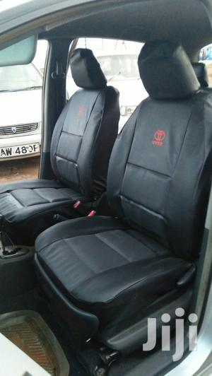 Saloon Hutchback Car Seat Covers