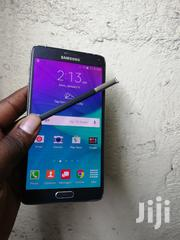 Samsung Galaxy Note 4 32 GB Black | Mobile Phones for sale in Nairobi, Nairobi Central