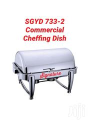 Commercial Chaffing Dishes | Restaurant & Catering Equipment for sale in Nairobi, Nairobi Central