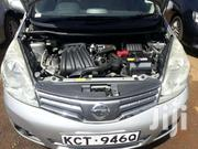 Nissan Note | Cars for sale in Kirinyaga, Kerugoya