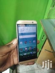 HTC One (M8) 16 GB Gold | Mobile Phones for sale in Nairobi, Nairobi Central