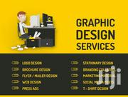 Logo Design | Computer & IT Services for sale in Nairobi, Nairobi Central