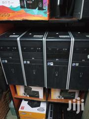 Hp Microtower Core 2 Duo 2.4ghz 2gb Ram 160gb Hdd | Laptops & Computers for sale in Uasin Gishu, Kimumu