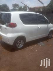 Toyota Porte 2008 White | Cars for sale in Kiambu, Gitothua