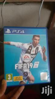 Fifa 19 For Ps4 | Video Games for sale in Mombasa, Bamburi