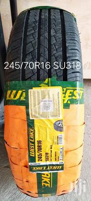 265/65/17 Westlake Tyres Is Made In China | Vehicle Parts & Accessories for sale in Nairobi, Nairobi Central