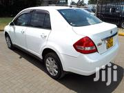 Nissan Tiida 2005 White | Cars for sale in Nairobi, Nairobi Central