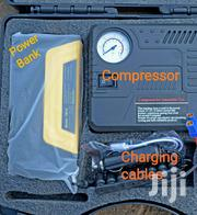 Jump Starter Kit | Vehicle Parts & Accessories for sale in Nairobi, Kasarani