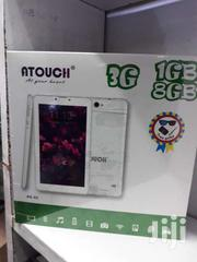 Tablet Atouch AG-02 8GB 1GB | Tablets for sale in Nairobi, Nairobi Central