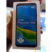 New Tecno Pouvoir 3 Air 16 GB Black | Mobile Phones for sale in Nairobi, Ngara