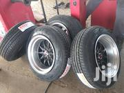 Rims With Tyres | Vehicle Parts & Accessories for sale in Nairobi, Mugumo-Ini (Langata)