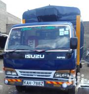 Isuzu Npr 3 Tonnes | Trucks & Trailers for sale in Nairobi, Kayole Central