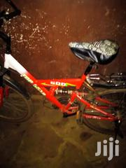 2019 Red And White Bike | Sports Equipment for sale in Kwale, Ukunda