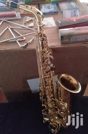 Alto Saxophone Copy 82Z Leather Case Golden | Musical Instruments for sale in Nairobi, Parklands/Highridge