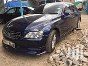 Toyota Mark X 2007 Black | Cars for sale in Nairobi, Nairobi Central