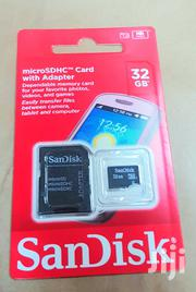 Original 32gb Sandisk Memory Cards | Accessories for Mobile Phones & Tablets for sale in Nairobi, Nairobi Central