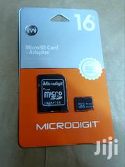 16gb Memory Cards With One Year Warranty | Accessories for Mobile Phones & Tablets for sale in Nairobi, Nairobi Central