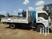 Marx Crane Services Selfloader And Lifting | Automotive Services for sale in Nairobi, Nairobi Central