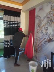 Wallpaper Instalation | Building & Trades Services for sale in Mombasa, Bamburi