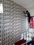 Wallpaper Instalation | Building & Trades Services for sale in Bamburi, Mombasa, Kenya