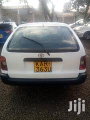 Toyota 1000 2003 White | Cars for sale in Nairobi, Mugumo-Ini (Langata)
