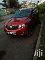 Renault 6 2016 Red | Cars for sale in Nairobi, Harambee