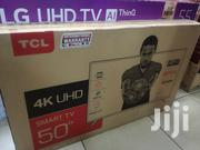 50 Inches TCL Smart Uhd LED TV | TV & DVD Equipment for sale in Nairobi, Nairobi Central