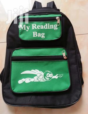 Back to School Bag for Kids