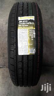 235/75/15 Mirage Tyre's Is Made In China | Vehicle Parts & Accessories for sale in Nairobi, Nairobi Central