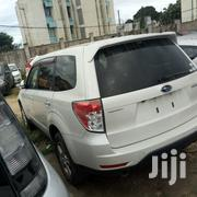 Subaru Forester 2011 White | Cars for sale in Mombasa, Tononoka