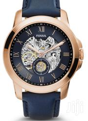 Mens Automatic Skeleton Watch | Watches for sale in Mombasa, Tudor
