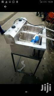 Deep Fryer Double | Restaurant & Catering Equipment for sale in Nairobi, Pumwani