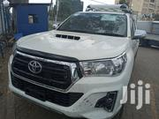 Toyota Hilux 2012 White | Cars for sale in Nairobi, Kilimani