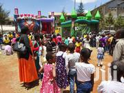 Bouncing Castles Trains | Party, Catering & Event Services for sale in Nairobi, Komarock