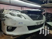 Toyota Mark X 2010 Nosecut Auto Car Spare Body Parts | Vehicle Parts & Accessories for sale in Nairobi, Nairobi Central