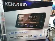 Kenwood DDX719WBTM | Audio & Music Equipment for sale in Nairobi, Nairobi Central