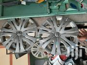 Toyota Wheelcap Size 16 Full Set Auto Car Spare Body Parts | Vehicle Parts & Accessories for sale in Nairobi, Nairobi Central