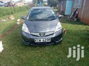 Honda Fit 2012 Gray | Cars for sale in Uasin Gishu, Langas