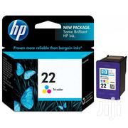 Hp Cartridge 22 Color | Computer Accessories  for sale in Nairobi, Nairobi Central