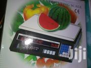 30kgs Digital Weighinh Scale Machine | Store Equipment for sale in Nairobi, Nairobi Central