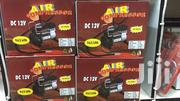 Car Air Compressor/Tyre Inflator - Wholesale And Retail | Vehicle Parts & Accessories for sale in Nairobi, Nairobi Central
