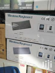SLIM MINI BLUETOOTH WIRELESS KEYBOARD | Computer Accessories  for sale in Nairobi, Nairobi Central
