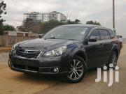 Subaru Outback 2011 2.5i Limited Gray | Cars for sale in Nairobi, Makina