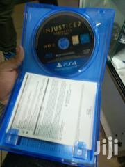 Injustice 2 For Playstation 4 | Video Games for sale in Nairobi, Nairobi Central