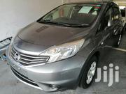 Nissan Note 2013 Gray | Cars for sale in Mombasa, Port Reitz