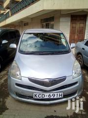 Toyota Ractis 2009 Silver | Cars for sale in Nairobi, Kasarani